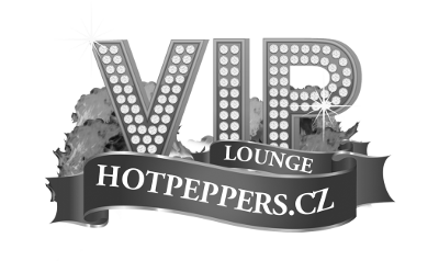VIP Lounge Hot Peppers